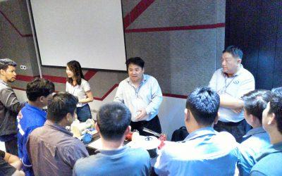 Seminar 27 August 2019 @ Bangkok